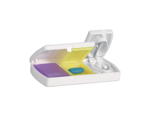 Aspi - pillbox
