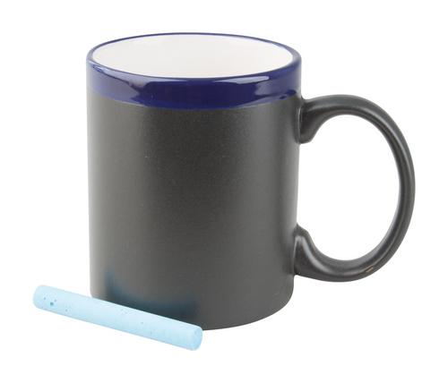 Colorful, cana din creta ceramica, cu posibilitate de personalizare corporate