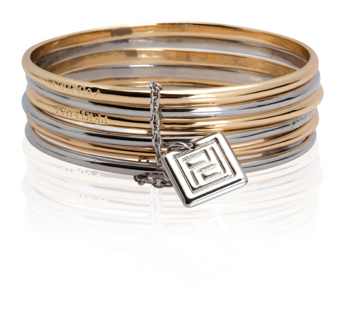 Cercles - bracelet