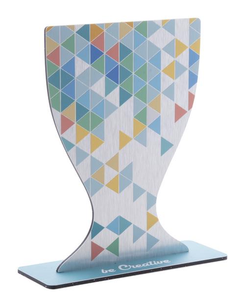 Alobor - display, trophy