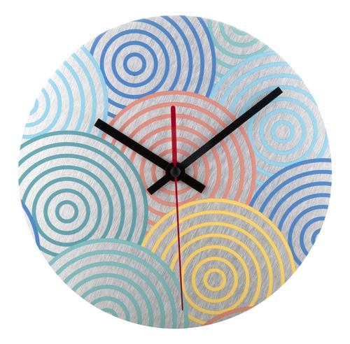 BeTime Alu D - wall clock