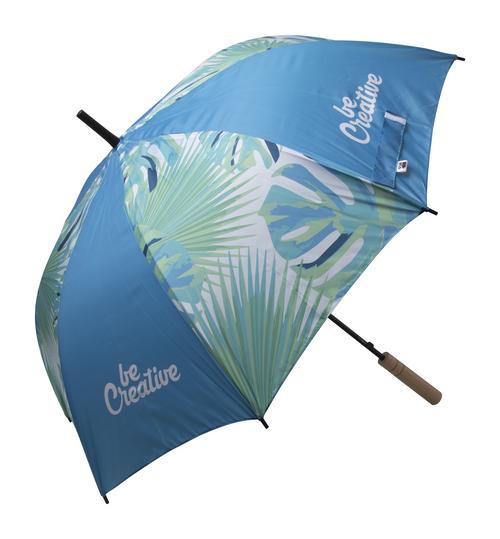CreaRain Eight RPET - custom umbrella