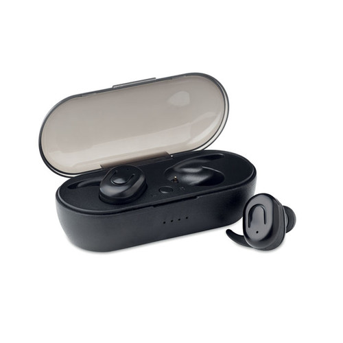 Twins - TWS earbuds with charging box