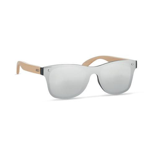 Aloha, ochelari de soare cu rama din bambus si posibilitate de personalizare