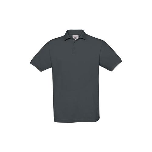 Pique Polo Shirt Id.001 Pui10 - Men`s Polo Shirt 180 g/m2