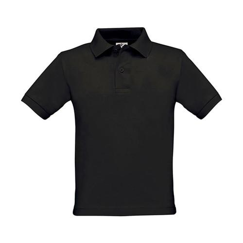 Safran Kids Polo Pk486 - Kids Polo Shirt 180 g/m2