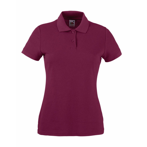 65/35 Polo Lady-Fit  63-212-0 - Ladies Polo Shirt 170/180 g/