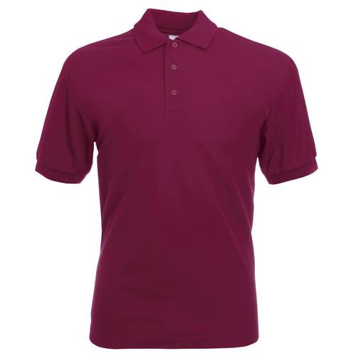 65/35 Blended Polo 63-402-0 - Men`s Polo Shirt 170/180 g