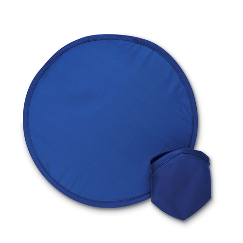 Atrapa, frisbee pliabil din poliester, cu posibilitate de personalizare corporate