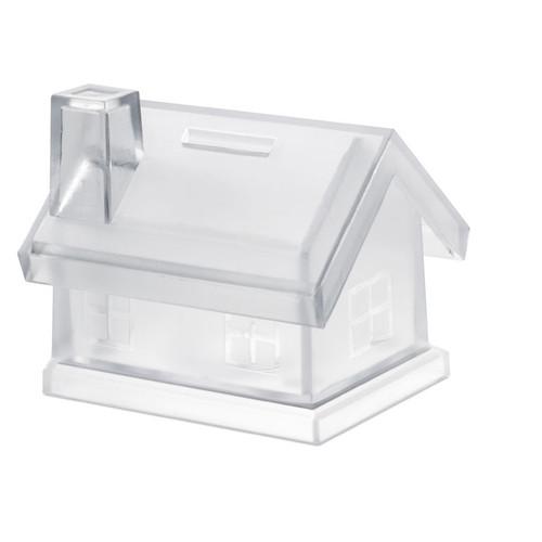 Mybank - Plastic house coin bank