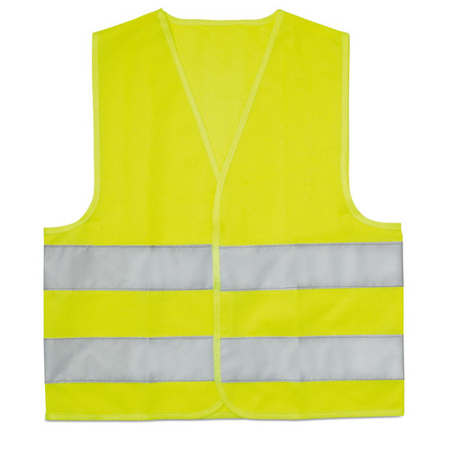 Mini Visible - Children high visibility vest
