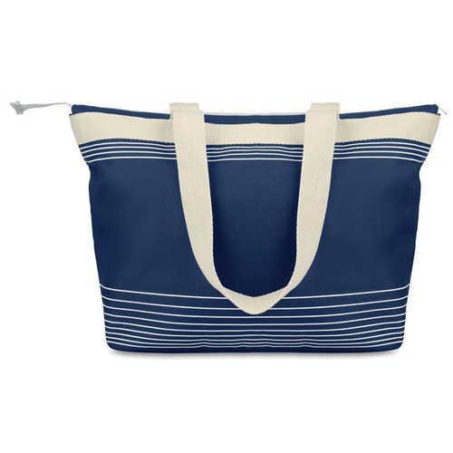 Palawan - Beach bag combi 600D/canvas