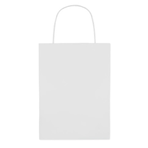 Paper Small - Gift paper bag small size