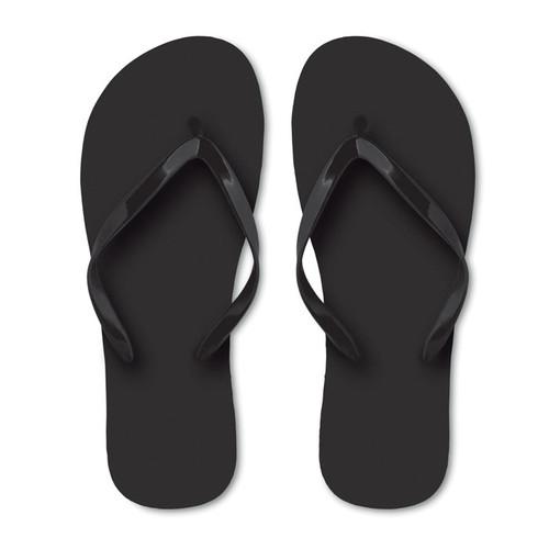 Honolulu, papuci de plaja marimile M si L, cu posibilitate de personalizare corporate