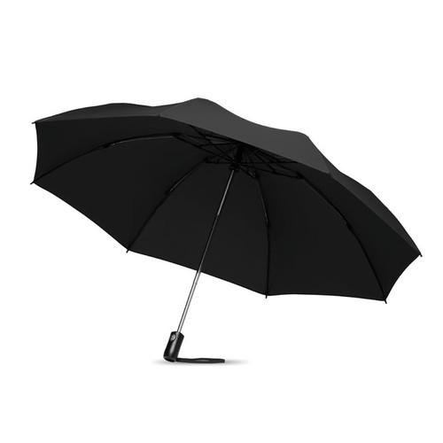 Dundee Foldable - Foldable reversible umbrella