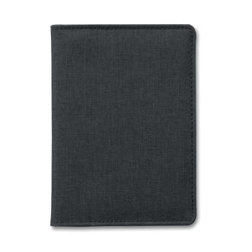Shieldoc - 2 Tone passport holder