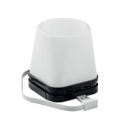 Fuji - USB hub penholder