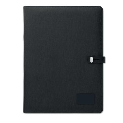 Smartfolder - A4 folder w/ wireless charger
