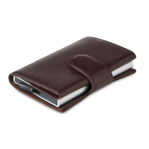 Kendal - RFID cardholder and wallet