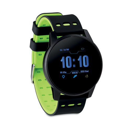 Train Watch, smartwatch sport wireless, cu posibilitate de personalizare corporate