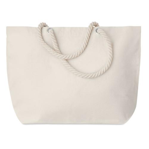 Menorca - Beach bag with cord handle
