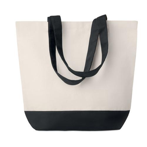 Kleuren Bag - Canvas beach bag 280gr/m2