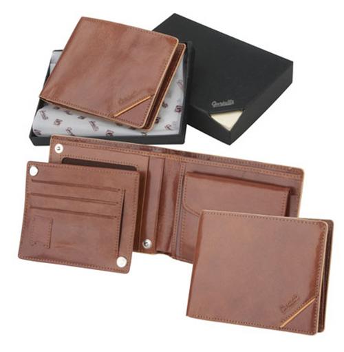 Insolito - men`s wallet