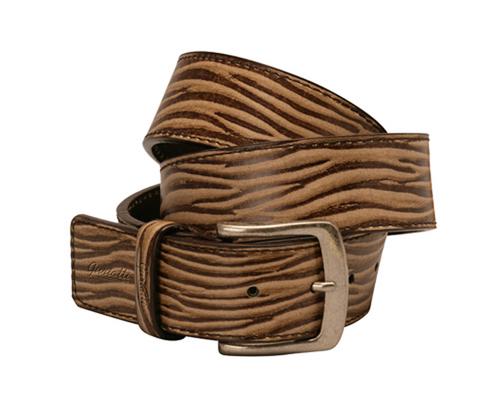 Ropas - leather belt