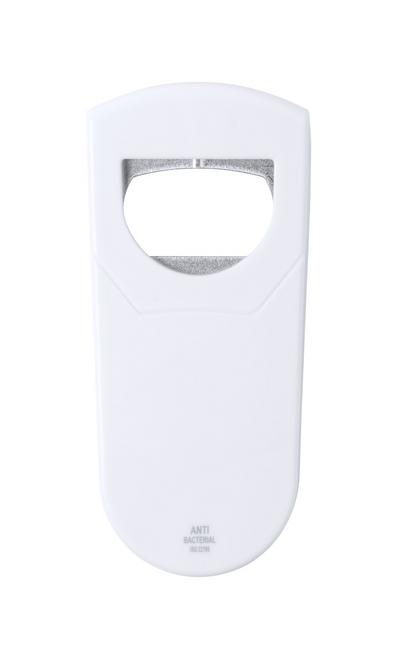 Zazu - anti-bacterial bottle opener
