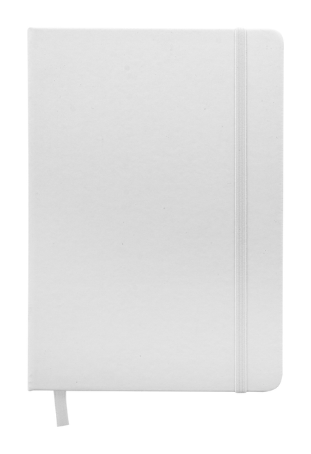 Cleanote - anti-bacterial notebook