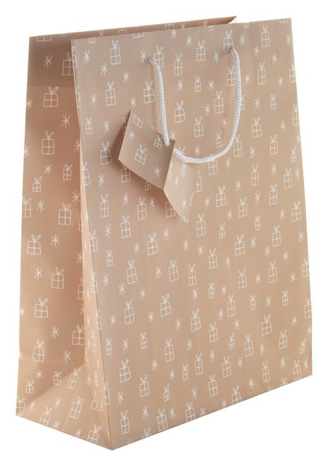 Lunkaa L - large gift bag