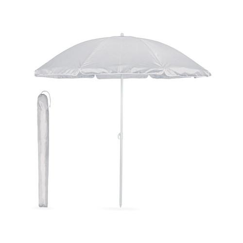 Parasun, umbrela de plaja portabila, cu posibilitate de personalizare corporate