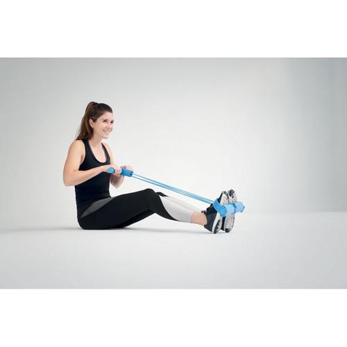 Turmell, banda cu pedale pentru fitness, cu posibilitate de personalizare corporate