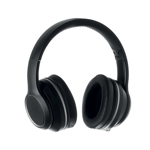 ANC Headphone with pouch