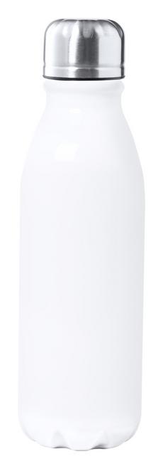 Raican, recipient sport din aluminiu, in forma de sticla, cu posibilitate de personalizare corporate