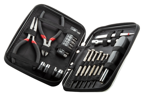 Aldrin - tool set