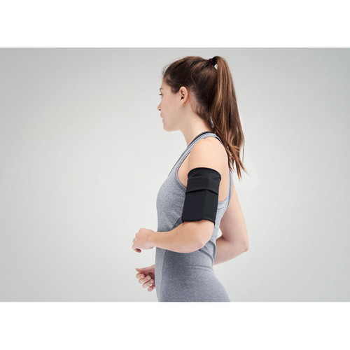 Usepouch - Poly arm pouch w phone holder