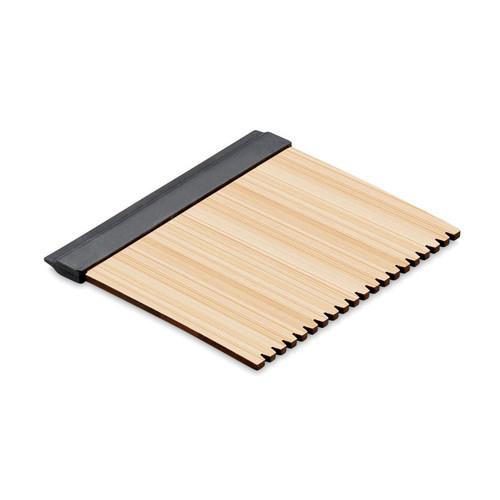 Scratchy - Bamboo ice scraper