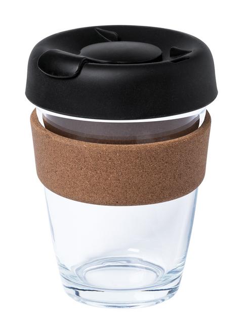 Tarkol - glass travel mug
