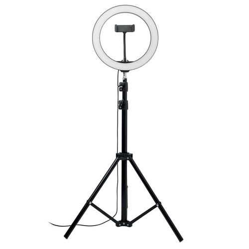 Helo - 26 cm LED ring light set