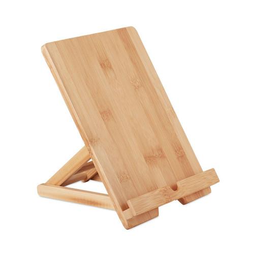 Tuanui - Bamboo tablet stand