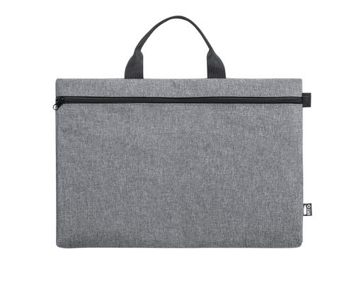Divaz, geanta pentru documente RPET cu posibilitate de personalizare