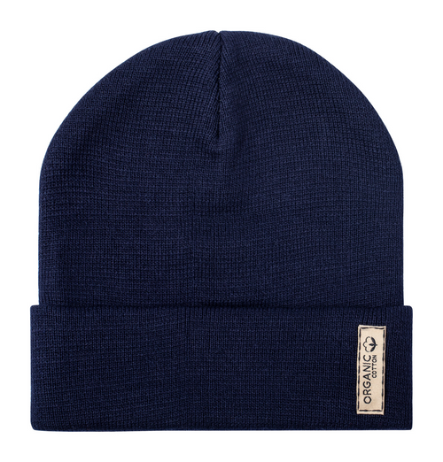 Daison - organic cotton winter cap