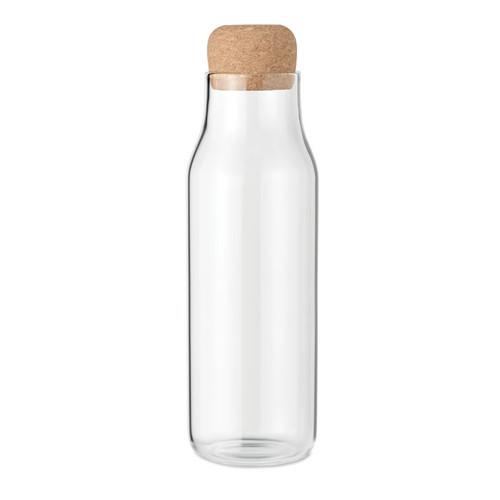 Osna Big - Glass bottle cork lid 1L