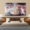 The Birth of Venus Painting Canvas Print for Bedroom Wall Art Decor