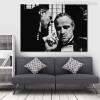 Marlon Brando Picture Print for Living Room Decor