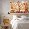 The Tree of Life Canvas Print for Bedroom Decoration