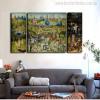 3 Piece Canvas Wall Art Prints