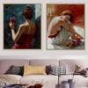 Stern Expose Girls Canvas Art Print