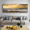 Landscape Digital Painting Print for Living Room Decor